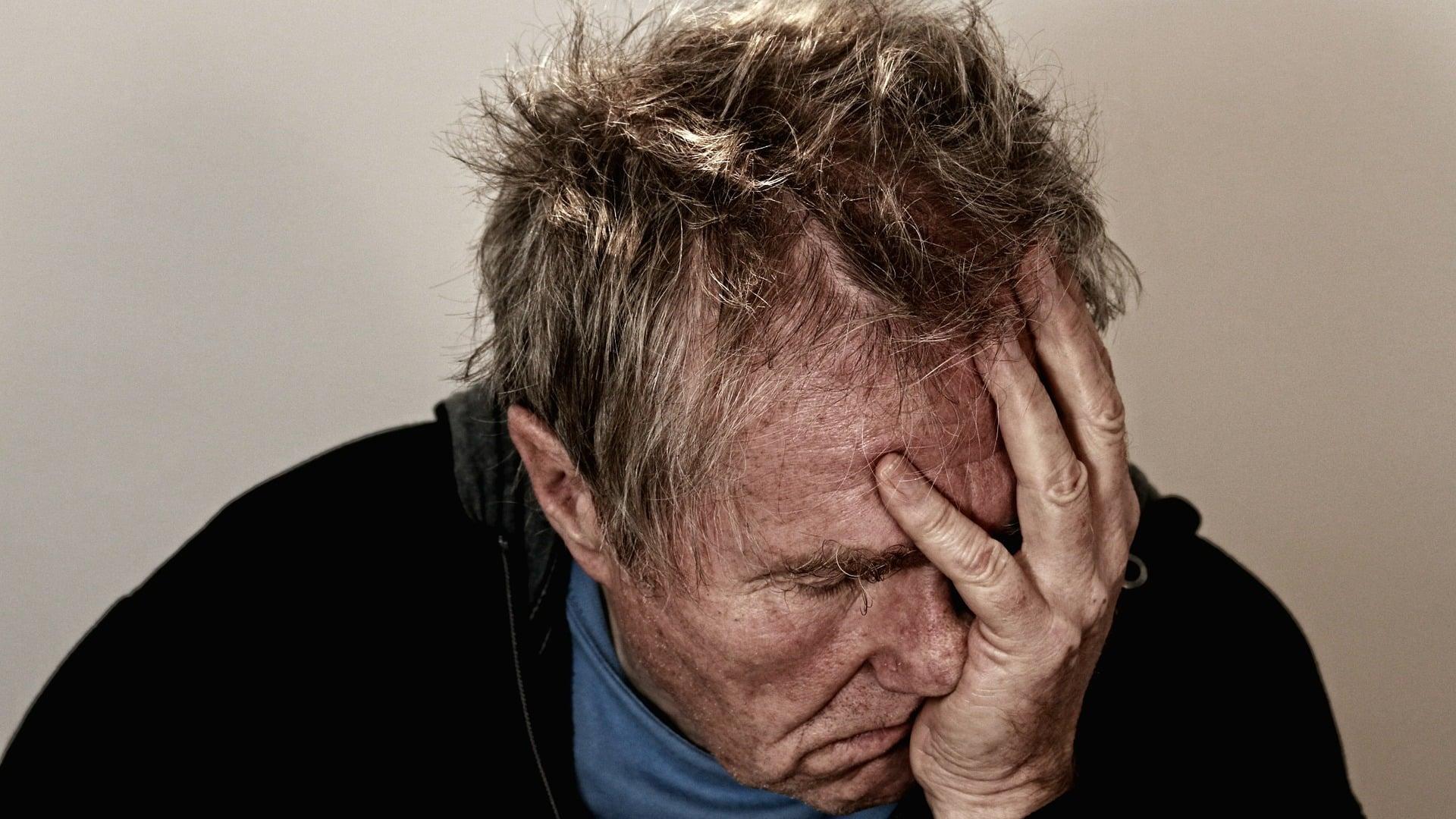 fatigue psychologique