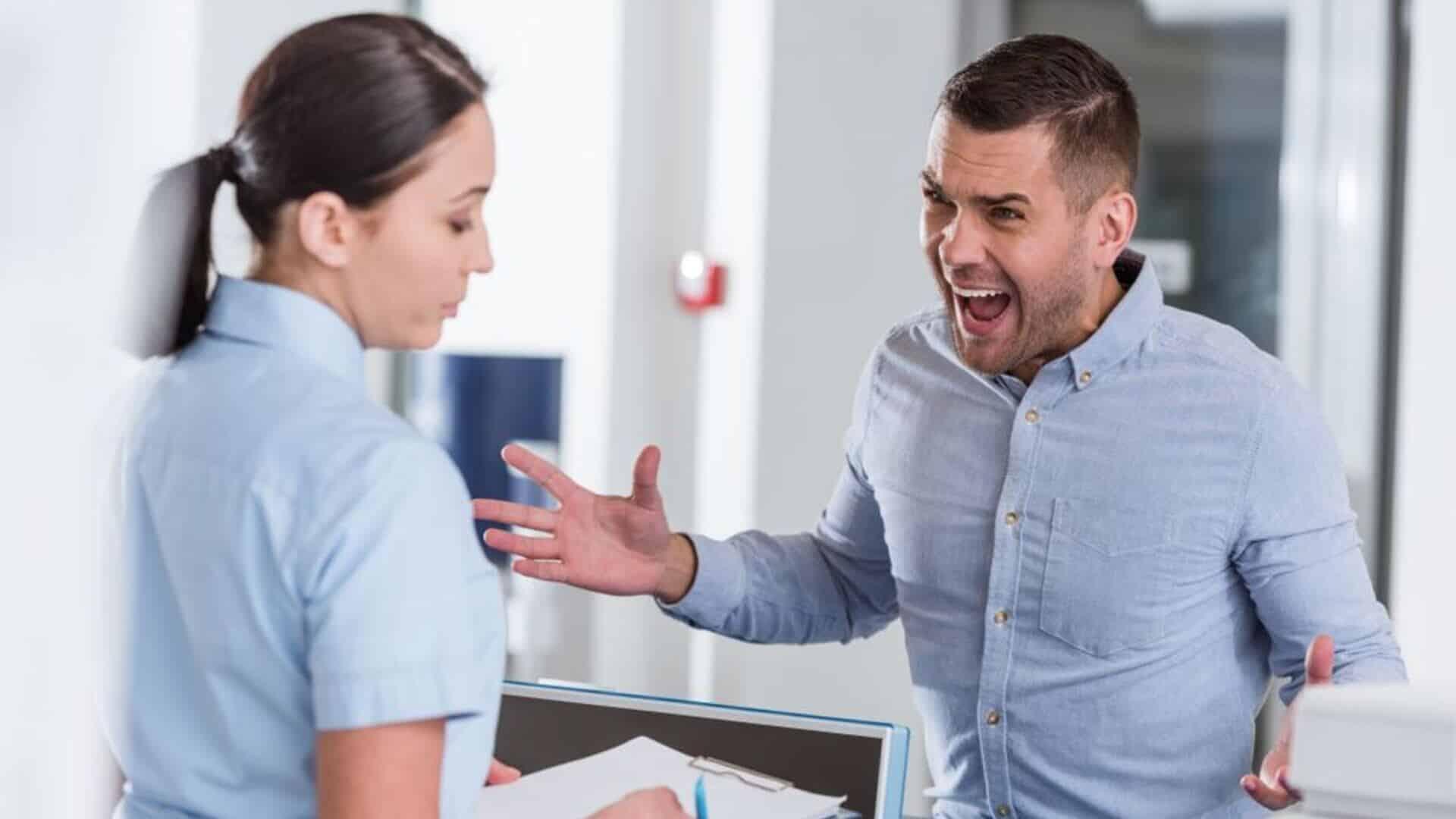 rompre avec un passif agressif