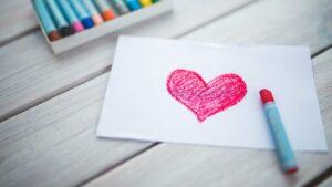 sentiment amoureux