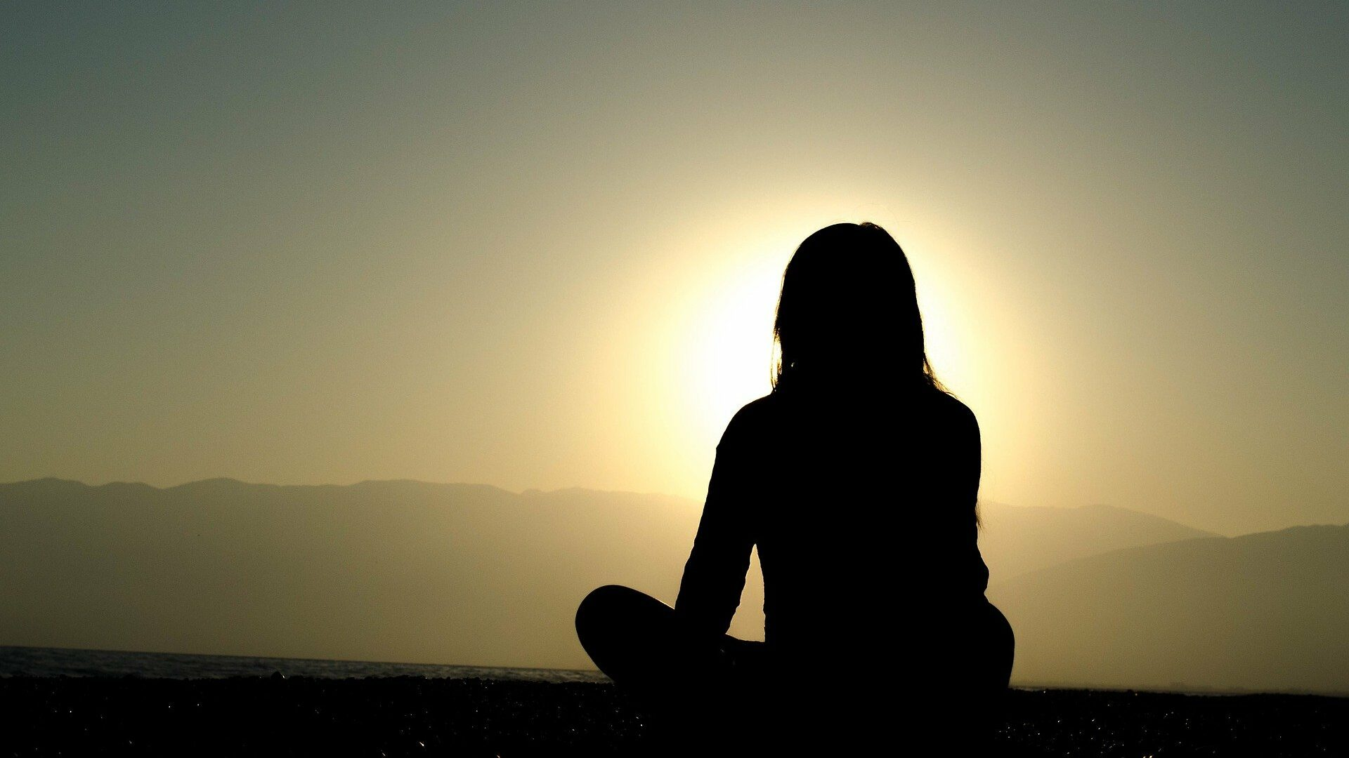 méditation contre le stress