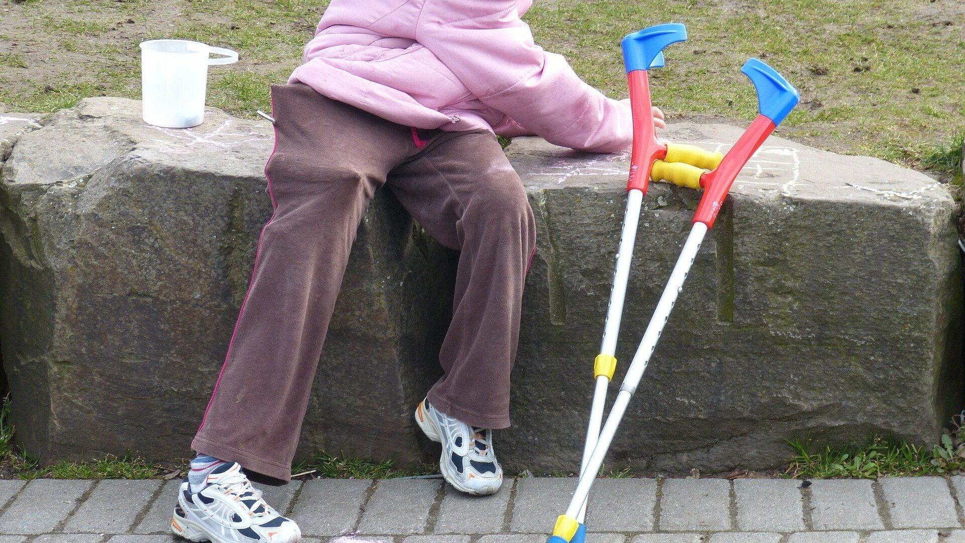 avoir un enfant handicapé